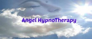 Angel HypnoTherapy Image for home page