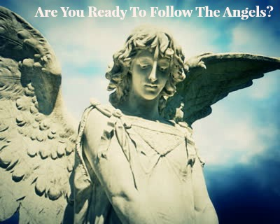 Follow Angels AHP