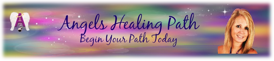 Angels Healing Path